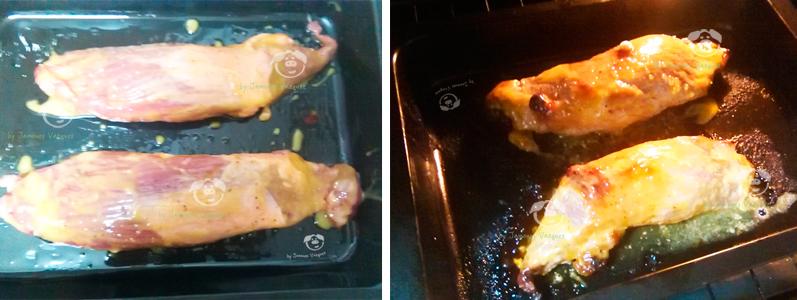 solomillo al horno