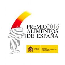 Convocados los Premios Alimentos de España
